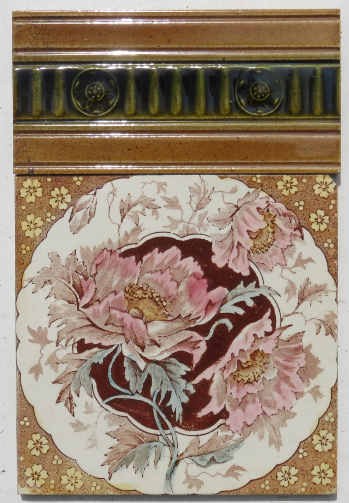 Set Price £130   Circa 1895   s/n 6043